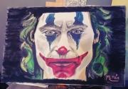 tableau personnages joker 2019 joakim phenix cinema : Joker 2019