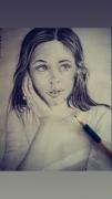 site art - Monia Chourahbil