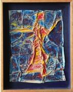 tableau personnages : la Dame à l'écharpe