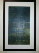 tableau abstrait : 2