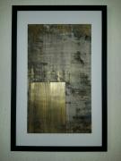 tableau abstrait : 3