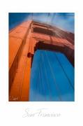 photo architecture californie usa golden gate bridge architecture : San Francisco