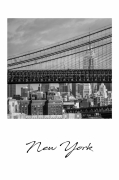 photo architecture usa building pont architecture : New-York