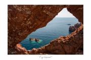 photo paysages mer mediterranee paysage esterel : Massif de l'Estérel
