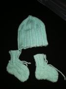 art textile mode autres auvergne allier bonnets : bonnet chausson