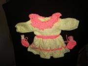 art textile mode autres auvergne allier robe : robe