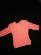 art textile mode autres auvergne allier pull : petit pull