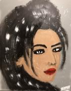 tableau personnages femme femme caractere jayfray : femme de caractère