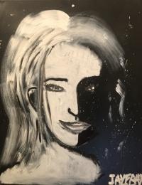 femme profonde
