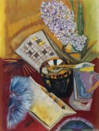 Composition à l'Hyacinthe