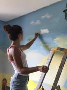site artistes oeuvre - sabrine medini