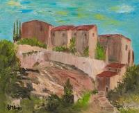 Maisons provencales (Var)