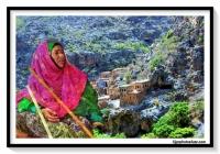 AL HAMRA WOMAN1-Oman