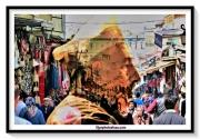 photo villes habitants ville turquie personnage : ISTANBUL STREET 1