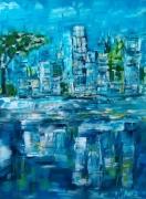 dessin abstrait art abstrait beaute decoration : Art abstrait
