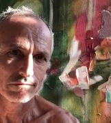 site artiste - Philippe Clerc