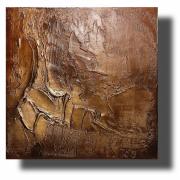tableau abstrait tableau abstrait peinture abstraite decoration : Composition n°74