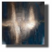 tableau abstrait Œuvre unique abstrait acrylique decoration : Composition n°60