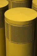 photo architecture tubes : Tubes aération
