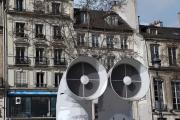 photo architecture architecture : Manche à air