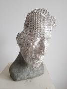 sculpture : Délire 3