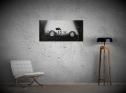 tableau sport ferrari 250gto auto lemans : Ferrari 250 GTO