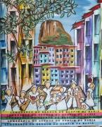tableau villes : Bahia