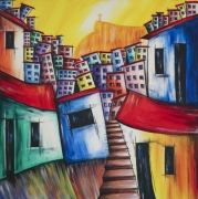 tableau villes : RIO