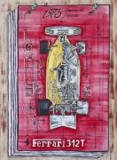 tableau sport : Ferrari
