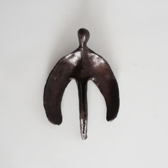 SCULPTURE Bronze  - Chauve souris
