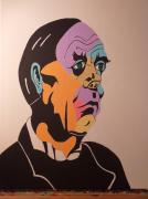 tableau personnages : The Clergyman