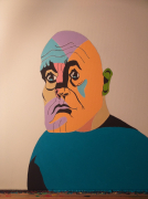 tableau personnages : Sad Bully