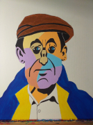 tableau personnages : French touch