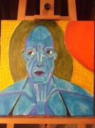 tableau personnages : Le Pèlerin de l'absolu