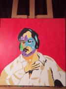 tableau personnages : Honoré de Balzac