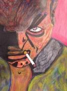 tableau personnages : Le Mauvais Oeil