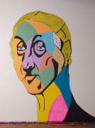 tableau personnages : The Old Lady