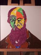 tableau personnages : Dostoïevski