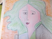tableau personnages : personnage femme