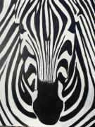 tableau : zebre