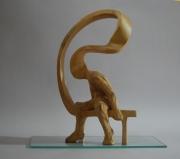 sculpture personnages : La formule