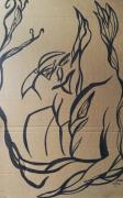 dessin personnages : Pirate des Bords de Loire