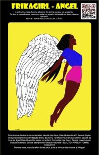 FRIKAGIRL ANGEL