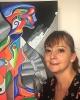 sites artistes - Géraldine Ragon