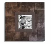 tableau abstrait toile photo saint valentin noir : Tableau noir gris moderne photo cadeau saint valentin coeur