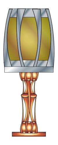 LAMPE ATEROSIBO LAH36