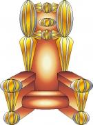 deco design autres meuble siege creation original : MEUBLE CONFORTOSIBO MAH584
