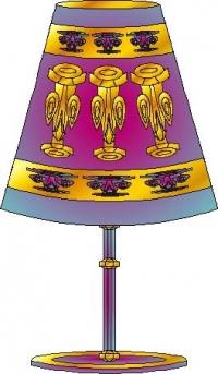 LAMPE ITUEAEMOSIBO LAH959