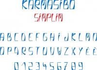 CARACTERE KARMASIBO FAH690