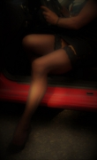 photo personnages jambes sensualite bas : jamb'issimo